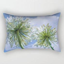 Accompany Rectangular Pillow