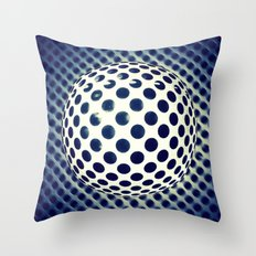 SPHERE Throw Pillow