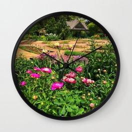 Beauty-10 Wall Clock