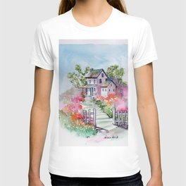 Summer Deaming at the Cottage T-shirt