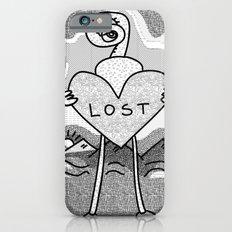 lost alien Slim Case iPhone 6s