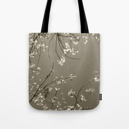 Spring blossoms #01 Tote Bag