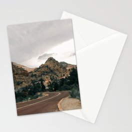 Letters from the West v.6 Stationery Cards