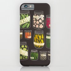 Pickled iPhone 6s Slim Case