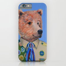 Grizzly Scout iPhone 6s Slim Case