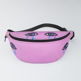 Pinkeye Fanny Pack