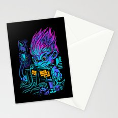 The Forum Menace Stationery Cards