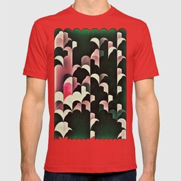 Nuvo Fyylds T-shirt