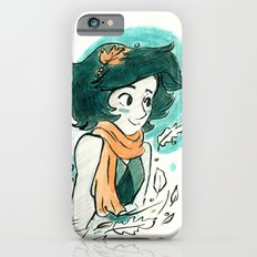 Lapis in the fall iPhone 6s Slim Case