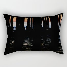 California Dreaming Rectangular Pillow