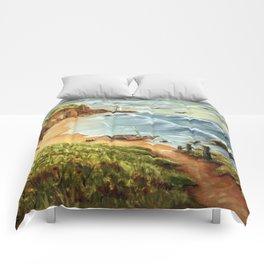 Strumble Head, Pembrokeshire Comforters
