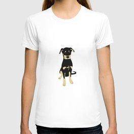 Jax T-shirt