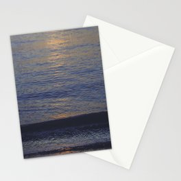 this is water Stationery Cards