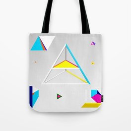 A project Tote Bag