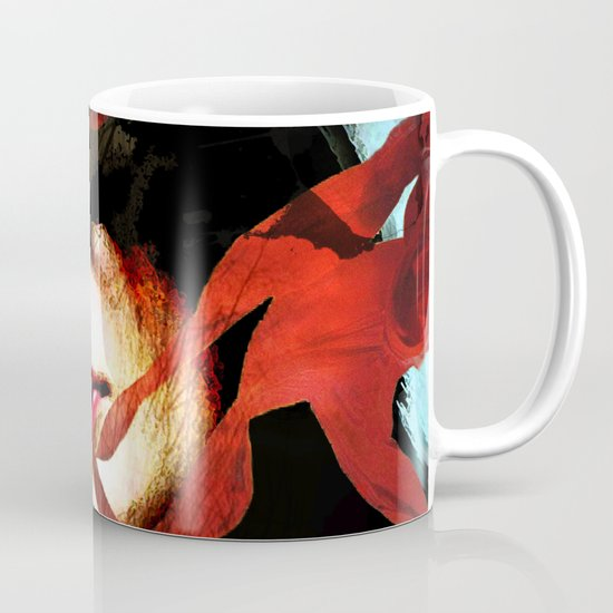 out of the light Mug