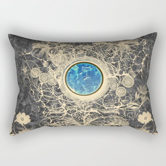 Decorative design Rectangular Pillow