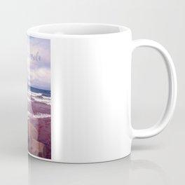 Upper Peninsula Coffee Mug