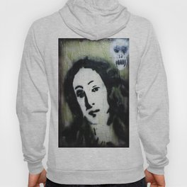 WE ARE MORE BEAUTIFUL THAN VENUS BECAUSE WE ARE DOOMED Hoody