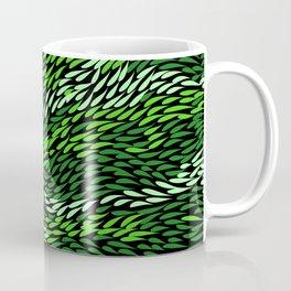 Authentic Aboriginal Art - Grass Coffee Mug