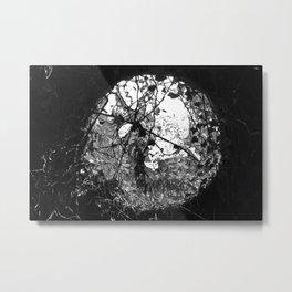 Porthole.  Metal Print