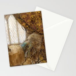 The Sleeping Beauty Stationery Cards