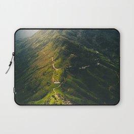 Northern Vietnam, Sapa Laptop Sleeve