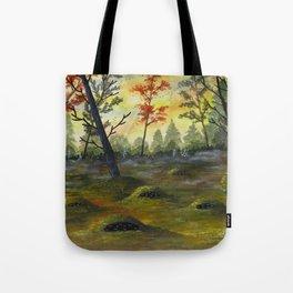 De Underjordiske Tote Bag