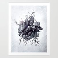 Another Place Art Print