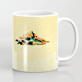 Tamarama Coffee Mug
