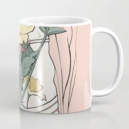Pocket Plants Coffee Mug