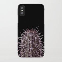 #cactus iPhone Case