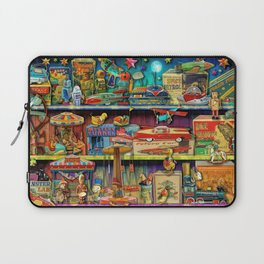 Toy Wonderama Laptop Sleeve