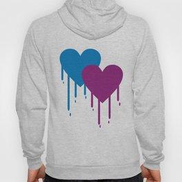 Melt Heart Hoody