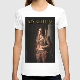 Lexa Ad Bellum T-shirt
