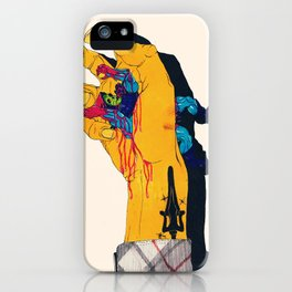 I HAVE THE POWER iPhone Case