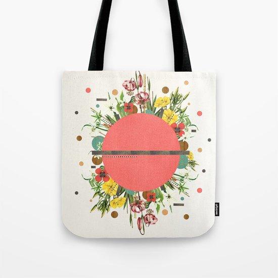 Organic Beauty_1 Tote Bag
