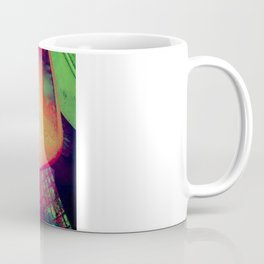 Hours of Use Coffee Mug