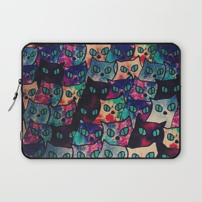 cats-171 Laptop Sleeve