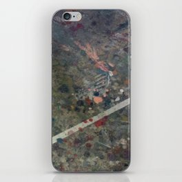 Atelier iPhone Skin