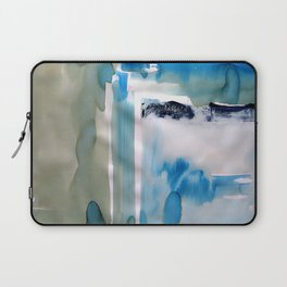 Landscape with Argonauts - Abstract 0029 Laptop Sleeve