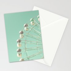 Magic Wheel Stationery Cards