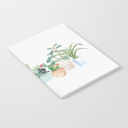 Plants Notebook
