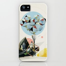 Doch iPhone Case