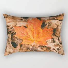Maple Rectangular Pillow