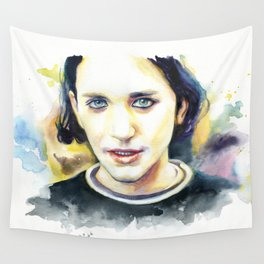 Stay high (Brian Molko) Wall Tapestry