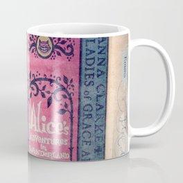 A Perfect Library photo Coffee Mug