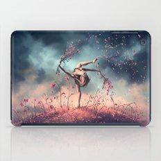 VIRGO from the Dancing Zodiac iPad Case