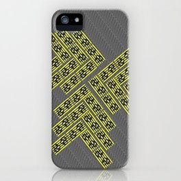 Yello There iPhone Case
