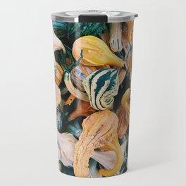 Autumn Vibes Travel Mug