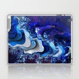 The Wake of thy Spirit's Passage Laptop & iPad Skin